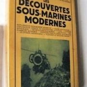 Les Découvertes Sous-Marines Modernes