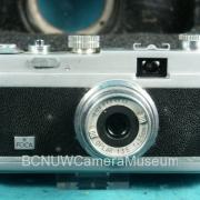 Foca Standard 35mm Camera
